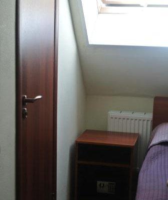 Гостевой дом Комфорт - фото 16