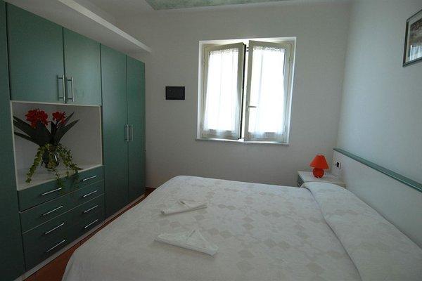 Residence La Cycas - фото 42