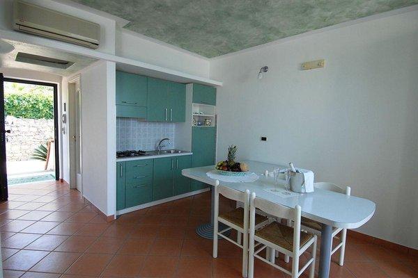 Residence La Cycas - фото 2