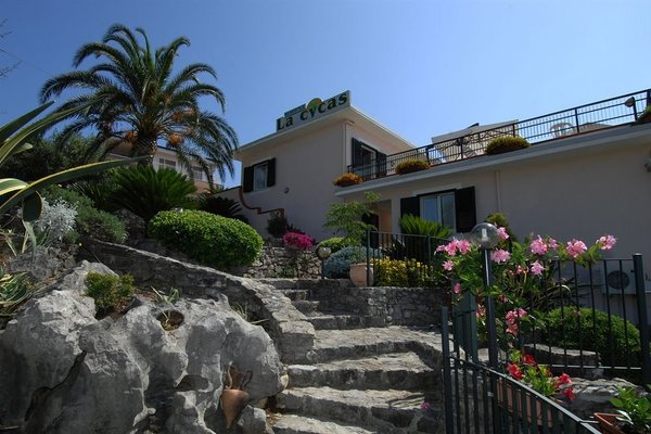 Residence La Cycas - фото 8