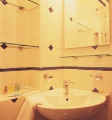Big Hotels Vicenza - Hotel Europa - фото 11