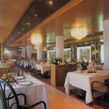 Big Hotels Vicenza - Hotel Europa - фото 14