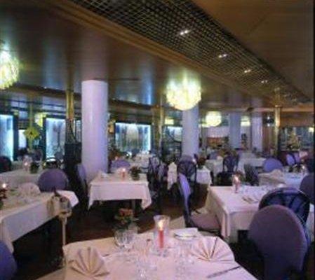Big Hotels Vicenza - Hotel Europa - фото 15