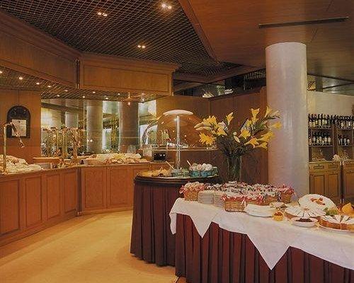 Big Hotels Vicenza - Hotel Europa - фото 17