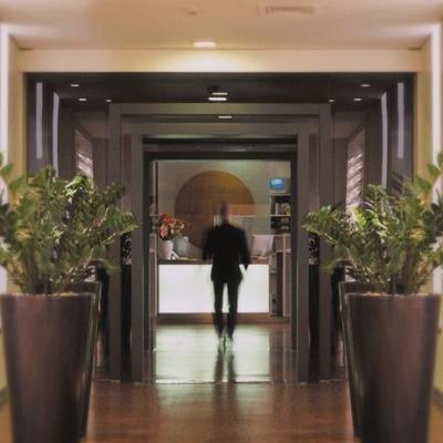Big Hotels Vicenza - Hotel Europa - фото 18
