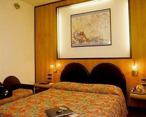 Big Hotels Vicenza - Hotel Europa - фото 2