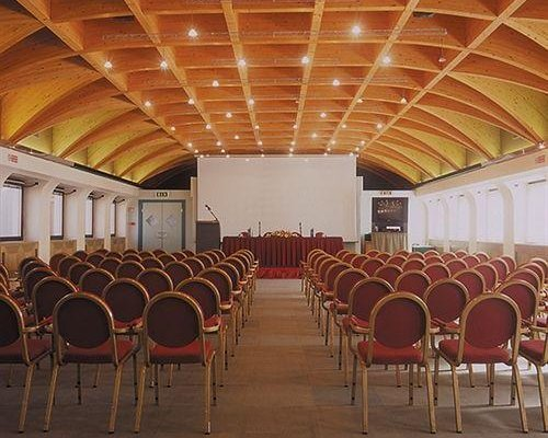 Big Hotels Vicenza - Hotel Europa - фото 20