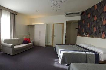Key Hotel - фото 16