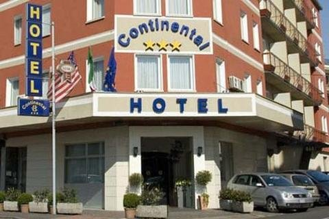 Key Hotel - фото 18