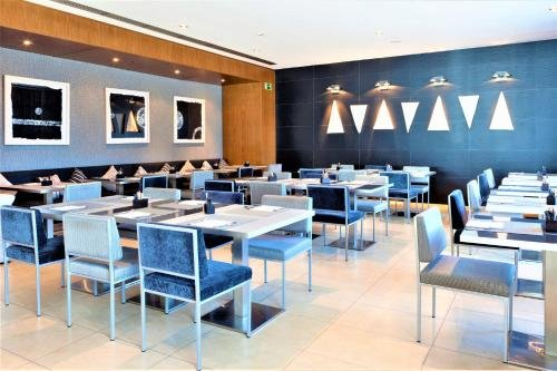 AC Hotel Vicenza, a Marriott Lifestyle Hotel - фото 12
