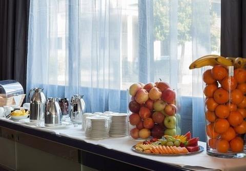 AC Hotel Vicenza, a Marriott Lifestyle Hotel - фото 20