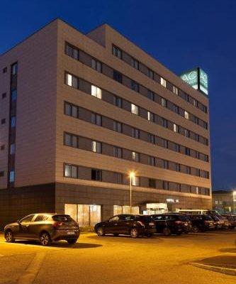 AC Hotel Vicenza, a Marriott Lifestyle Hotel - фото 23