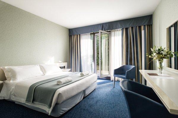 Hotel Viest - фото 1