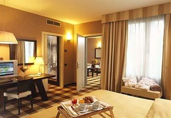 Hotel Viest - фото 5