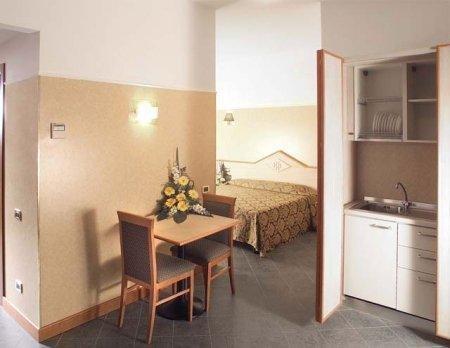 Hotel Mary - фото 12