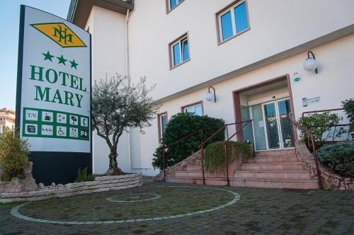 Hotel Mary - фото 21