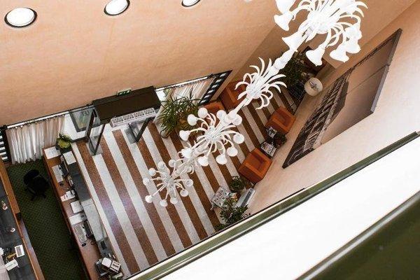 Hotel Da Porto - фото 13