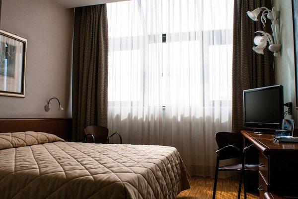 Hotel Da Porto - фото 2