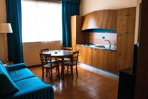 Hotel Da Porto - фото 4
