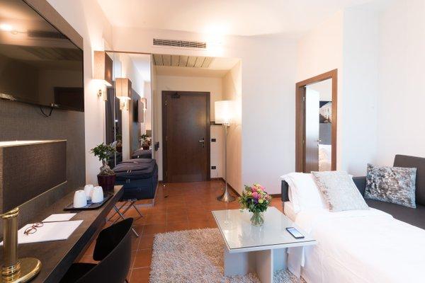 Hotel Da Porto - фото 6