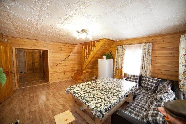 Гостевой Дом Русский Дом - фото 50