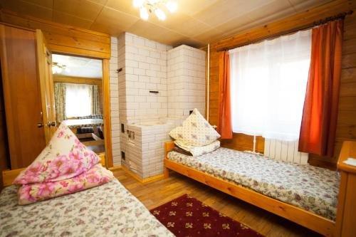 Гостевой Дом Русский Дом - фото 1