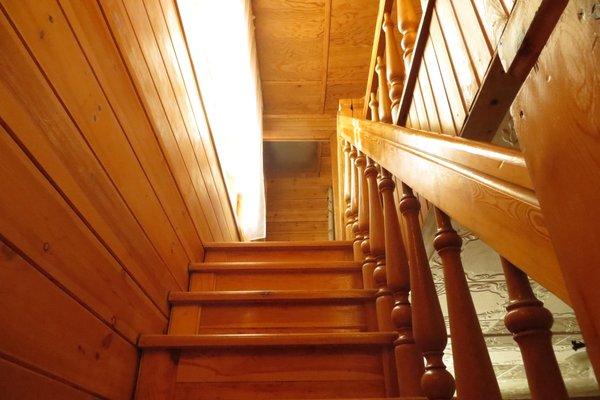 Гостевой Дом Русский Дом - фото 11