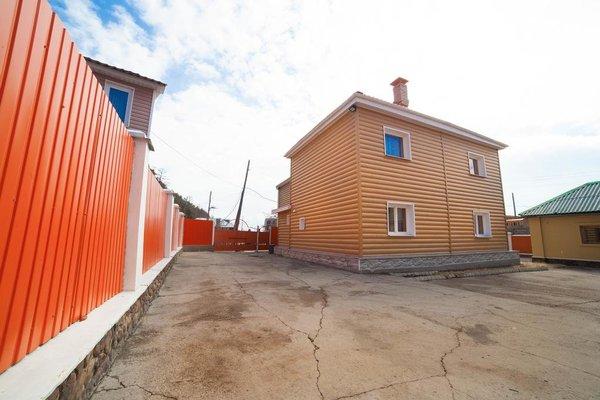 Гостевой Дом Русский Дом - фото 23
