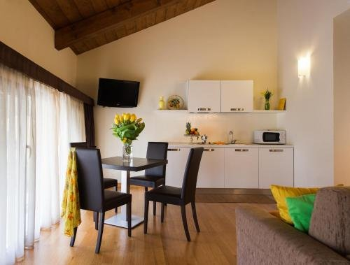 Residence Ca Beregana - фото 12