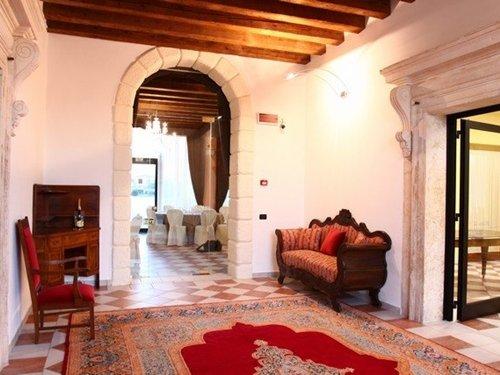 Residence Ca Beregana - фото 15