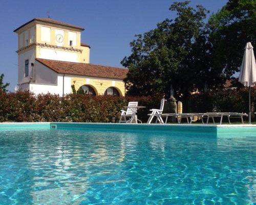 Residence Ca Beregana - фото 20