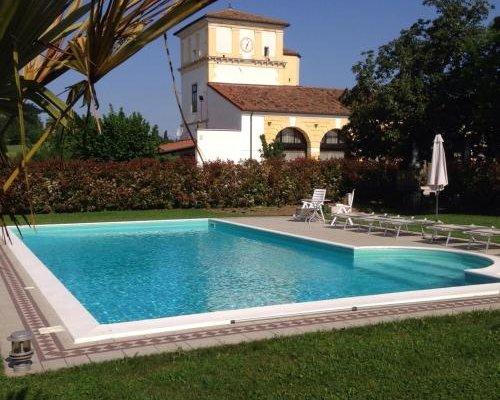 Residence Ca Beregana - фото 21