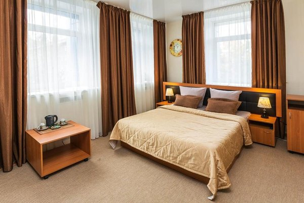 Hotel Staraya Vyatka - фото 50