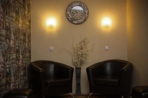 Hotel Staraya Vyatka - фото 11