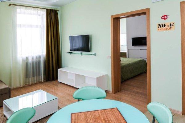 Hotel Staraya Vyatka - фото 2