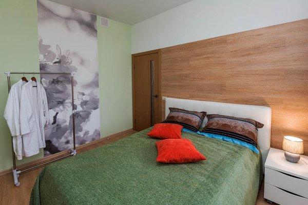 Hotel Staraya Vyatka - фото 7
