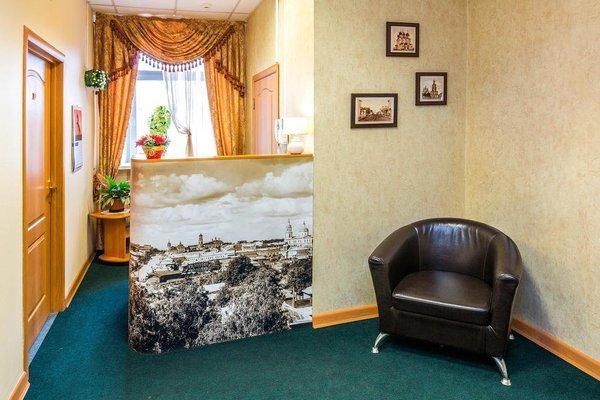 Hotel Staraya Vyatka - фото 8