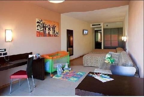 Hotel Holiday La Marca - фото 15