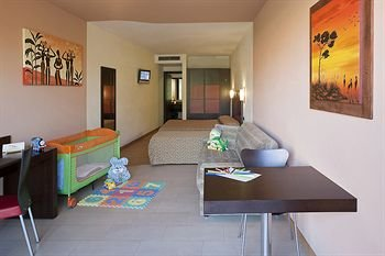 Hotel Holiday La Marca - фото 5