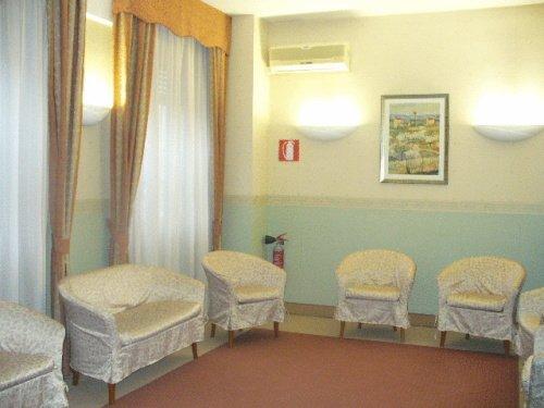 Hotel Arcobaleno - фото 1