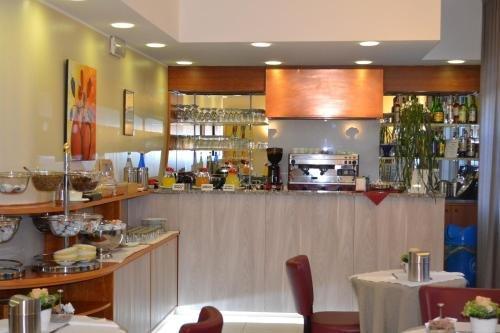 Hotel Arcobaleno - фото 10