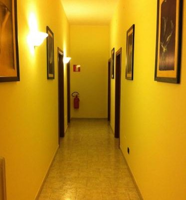 Hotel Arcobaleno - фото 16
