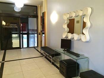 Hotel Arcobaleno - фото 17