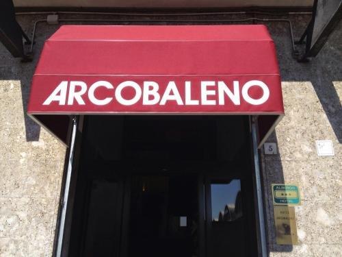 Hotel Arcobaleno - фото 19