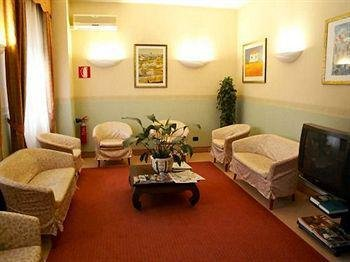 Hotel Arcobaleno - фото 8