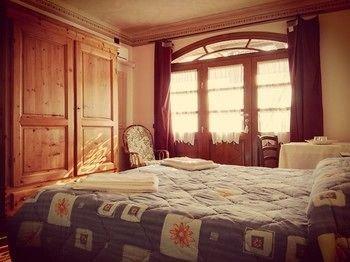 Гостиница «Il Piastrino», Винчи