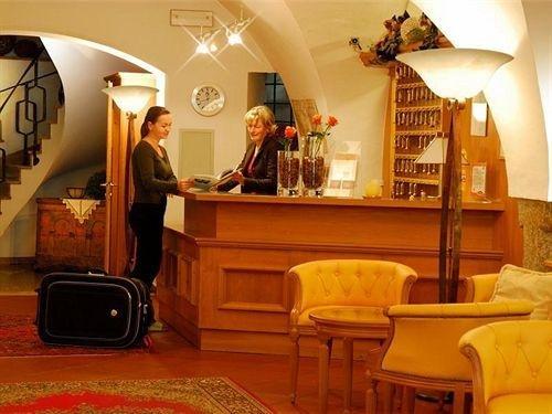 Hotel Lamm - фото 14