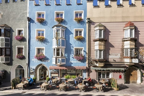 Hotel Lamm - фото 19