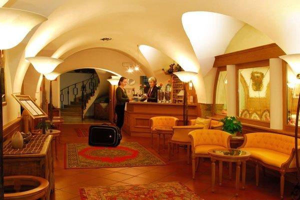 Hotel Lamm - фото 5