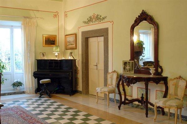 Villa Farinella - фото 14